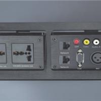 供应按压式多位桌面插座,高级桌面专用插座,桌面插座生产厂家