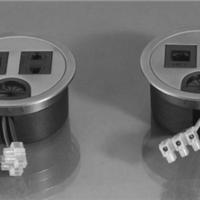 供应桌面插座,桌面专用80小型接线盒,多种桌面插座批发