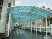 18【滁州客户】玻璃幕墙适用场所都有哪些?玻璃幕墙靠前报价