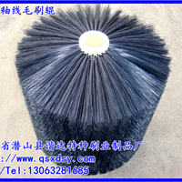 供应陶瓷釉线毛刷辊