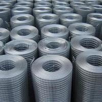 武汉电焊网/冷拔丝铁丝网/建筑粉墙网/镀锌/浸塑电焊网