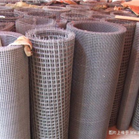 供应优质钢丝网,高强度锰钢钢丝网,不锈钢钢丝网