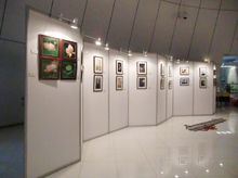供应展会展览器材 广交会展览器材 广告宣传展览器材