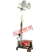 供应【全能王者】D-SFW6150F多功能投射照明车