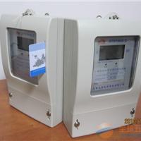 电子式三相插卡公用电能表