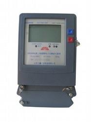北京三相电子式载波表--价格--厂家-型号