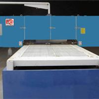 供应豪达机械耐火材料分片机HD1500复合材料切片机