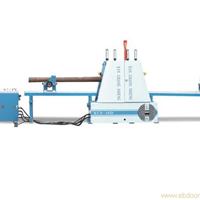 供应全自动圆木框锯机HD20D 30D 40D竹木开薄片锯机