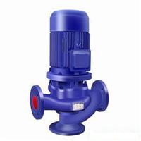 供应GW型立式管道排污泵