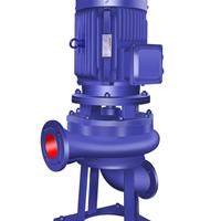 供应LW型无堵塞立式排污泵