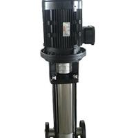 供应QDLF立式不锈钢多级泵