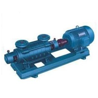 供应GC系列多级锅炉给水泵