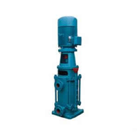 供应DL型立式多级离心泵