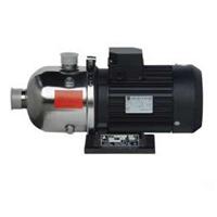 供应CHK不锈钢卧式多级离心泵