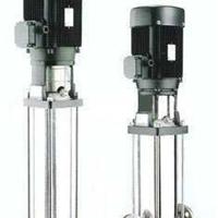 供应CDL/CDF轻型不锈钢多级泵