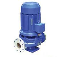 供应IHG不锈钢立式化工耐腐蚀管道泵