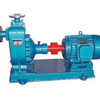 供应ZX型系列自吸离心泵