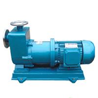 供应ZCQ型磁力自吸泵|无泄漏自吸泵