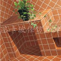 路卡波仕 仿古高光釉砖 保格利系列