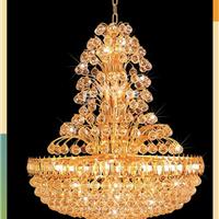 供应定制现代水晶灯,古镇定制现代水晶灯价格,现代风格水晶灯