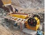 供应选铁矿粉设备