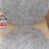 供应 20寸兽毛垫 马毛垫 抛光垫