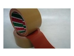 供应红色布基胶带  红胶布基胶带
