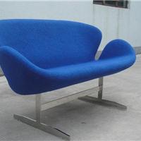 供应天鹅椅 双人位天鹅椅 (Swan chair)