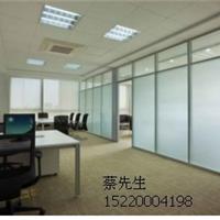 广州天河玻璃隔断厂家