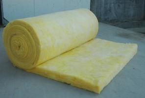 隔热离心玻璃棉毡 隔热吸音棉毡 天花吊顶隔热毡 离心棉卷毡