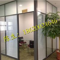 深圳双层玻璃隔断墙