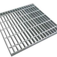 镀锌钢格板/沟盖板/楼梯踏步板 上海豪衡金属制品有限公司