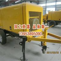 贵州铜仁汞矿倡导环保 绿色创新引领矿用混凝土泵行业-绿色变革