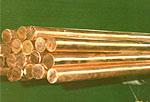 供应铝青铜圆棒CA104 CA105  CA106