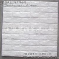 上海厂家直销 优质环保文化砖  石膏砖 背景墙装饰