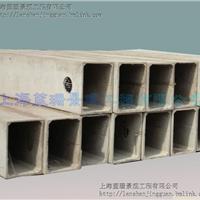 供应上海厂家直销 优质GRC烟道 轻质烟道厂 防火烟道