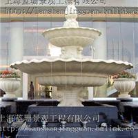 供应制作景观喷泉 水景造型 园林花盆