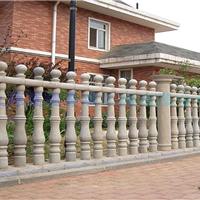 厂家直销 优质环保艺术围栏 水泥围栏 建筑护栏 花瓶栏杆