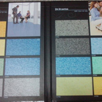 供应金普迪塑胶地板-北京万马建材