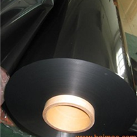 供应韩国SKC/SB00黑色PET/0.075mm(图)
