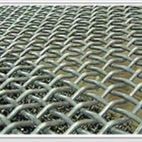 养猪盘条轧花网/隔离轧花网/不锈钢筛网