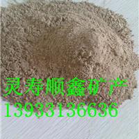 供应化工厂粘结剂用的优质膨润粘土