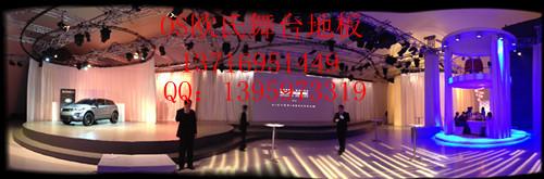 供应大戏院舞台地胶、春晚舞台地板、舞台专用地面材料