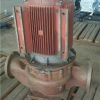 供应源立GDX系列立式空调泵 静音泵 水泵