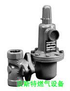供应美国费希尔627H系列铸钢减压阀