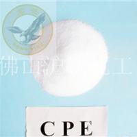 广东橡胶鞋底改性用CM30改性用氯化聚乙烯CPE