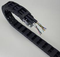日本高柔性电缆