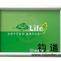 供应铝型框 广告铝材边框 展板边框铝型材