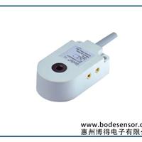 供应R5R10R15电容式环形接近传感器 塑料颗粒环形开关