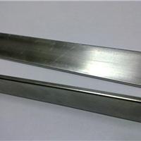 供应304不锈钢分条扁钢,门窗五金用扁钢,传动器用扁钢